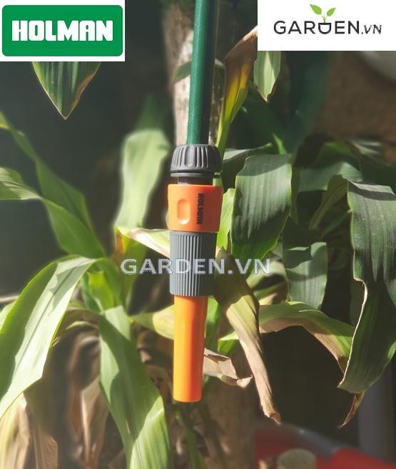 Bộ vòi phun tưới điều chỉnh đa chức năng Holman – Úc