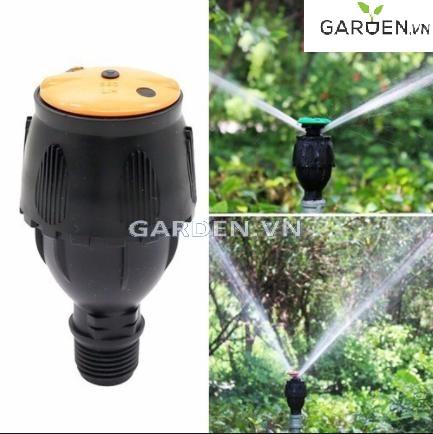 Vòi tưới phun mưa MeganNet 360