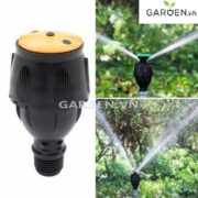 Vòi tưới phun mưa meganet 360 2