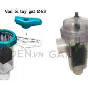 bộ điện phân muối gemas gsc