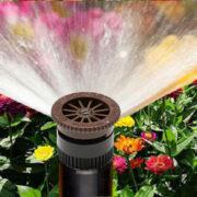 Bec tưới spray nozzle 8A..