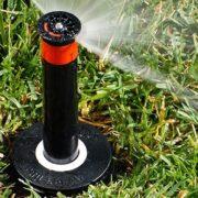 Béc tưới spray nozzle Fixed Arc 1