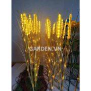 Đèn trang trí hình cây lúa mì 1
