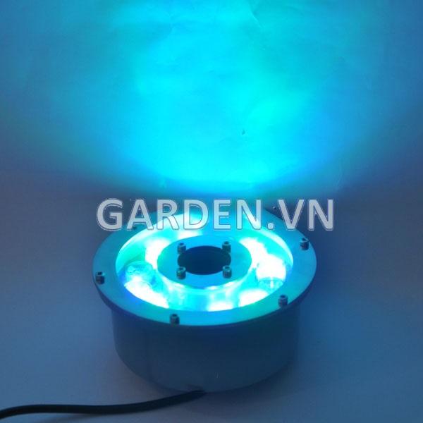 Đèn led âm nước có lỗ 170GK, D50, 9W